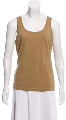 Michael Kors Cashmere Sleeveless Knit w/ Tags