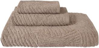 Natori Dynasty Wave Washcloth