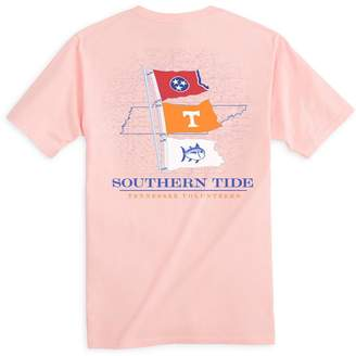 DAY Birger et Mikkelsen Game State Flag T-shirt - University of Tennessee