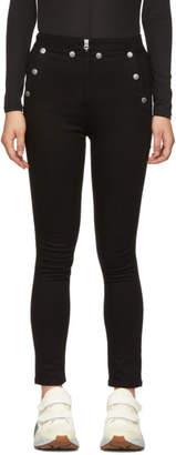 Rag & Bone Black Penton Jeans