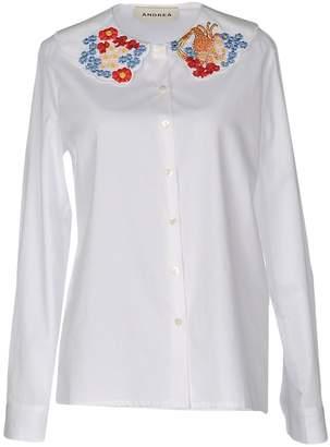 Andrea Shirts - Item 38594926JP