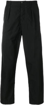 Valentino cropped trousers
