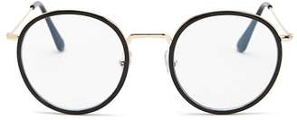 Forever 21 Round Contrast Readers