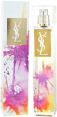 Saint Laurent Elle 3 oz Eau De Toilette Spray (Limited Edition)