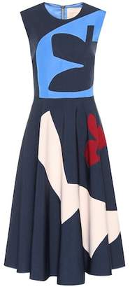Roksanda Printed dress