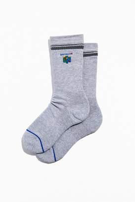 Urban Outfitters Nintendo 64 Sport Crew Sock