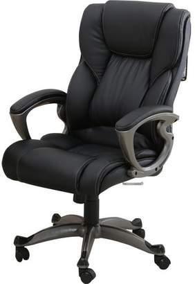 Andover Mills Stapleford Ergonomic High-Back Executive Chair