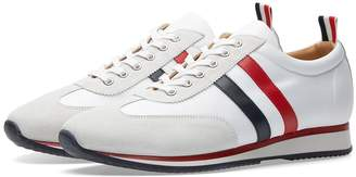 Thom Browne Stripe Retro Runner