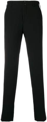 Incotex straight fit trousers