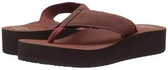 Reef Cushion Butter Women's Sandals