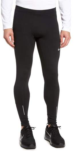 Men's Nike Therma Dry Running Tights