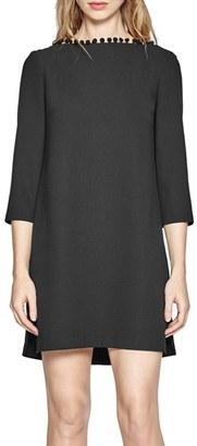 Women's French Connection Arrow Dress $138 thestylecure.com