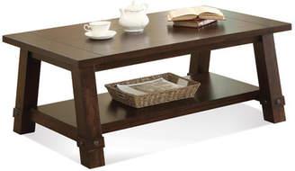 Millwood Pines Vanleuven Coffee Table
