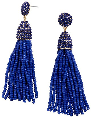 BAUBLEBAR Piñata Drop Earrings $36 thestylecure.com