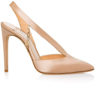 Olgana Paris La Favourite Chain High Heels
