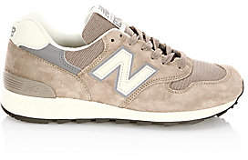 New Balance Men's 1400 Made in USA Low-Top Sneakers