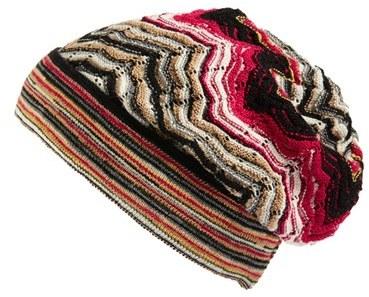 MissoniWomen's Missoni Stripe Slouchy Beanie - Beige
