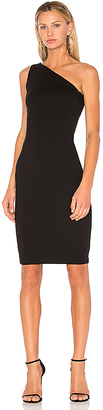 Bailey 44 Amped Dress in Black $178 thestylecure.com
