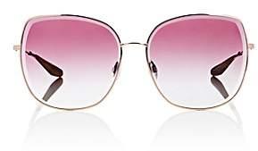 Barton Perreira Women's Espirutu Sunglasses - Rose