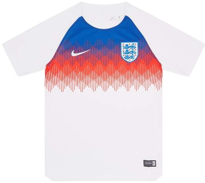 England DRI-Fit T-Shirt