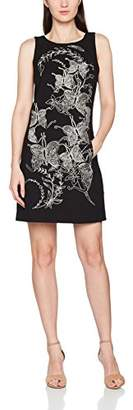 Desigual Women's Rotterdam Woman Woven Sleeveless Dress