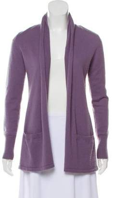 MICHAEL Michael Kors Cashmere Knitted Cardigan