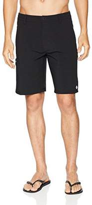 Rip Curl Men's Mirage Voyager Boardwalk Hybrid Board Shorts