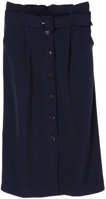 Yecca Vecca (イェッカ ヴェッカ) - YECCA VECCA ・ベルトナロースカート
