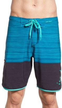 Men's Imperial Motion 'Vislon' Board Shorts $54.95 thestylecure.com