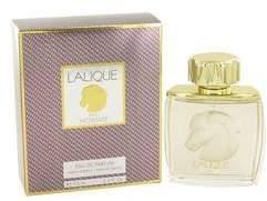 Lalique Eau De Parfum Spray (Horse Head) By