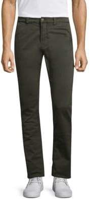 Nudie Jeans Slim Adam Slim Straight Jeans