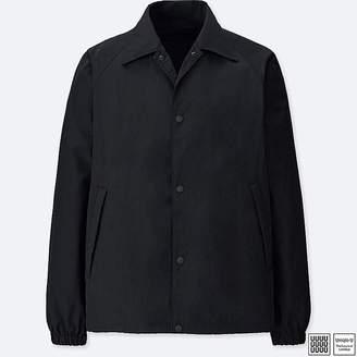 Uniqlo Men's U Pocketable Coach Jacket