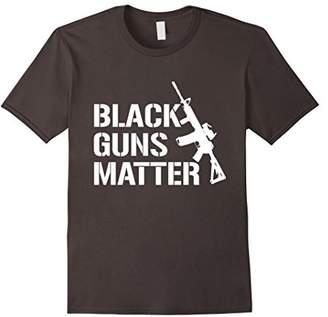 Guns Matter T-shirt
