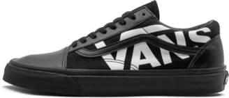 Vans Old Skool - Black/True White