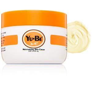 Yu-Be Original Cream - Jar