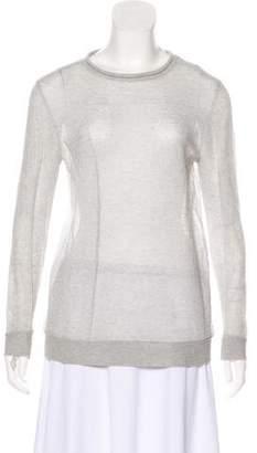 Oska Long SLeeve Wool Top