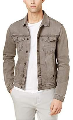 Calvin Klein Men's Denim Trucker Jacket