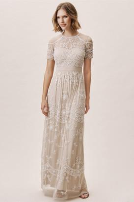 BHLDN Clermont Dress