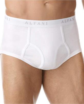 Alfani Men's Underwear, Big & Tall Tagless Brief 3 Pack
