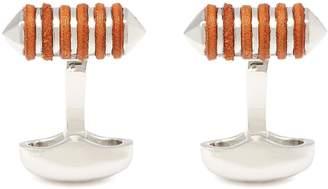 Babette Wasserman Liquorish cufflinks