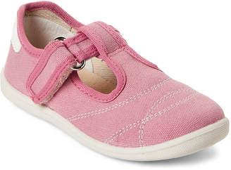 Naturino Toddler Girls) Pink Mary Jane Flats