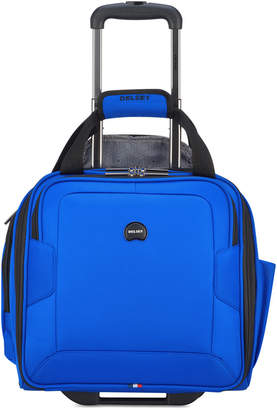 Delsey Closeout! Opti-Max Wheeled Under-Seat Suitcase