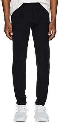 Satisfy Men's Justice Running Pants - Black