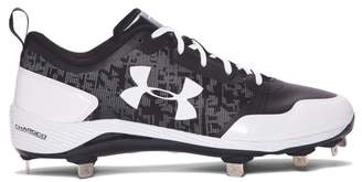 Under Armour Men's UA Heater Low ST Baseball Cleats