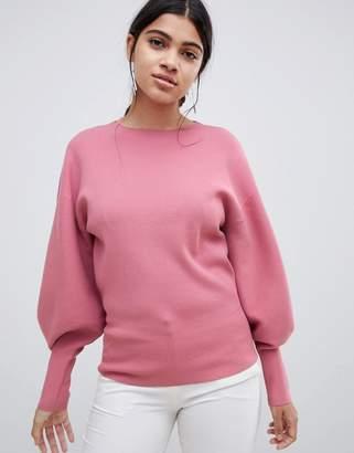 Ted Baker Popsah Bell Sleeve Sweater