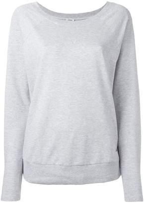 Diesel 'UFLT Milky' sweatshirt