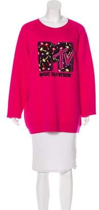 Marc Jacobs 2017 MTV Sweatshirt