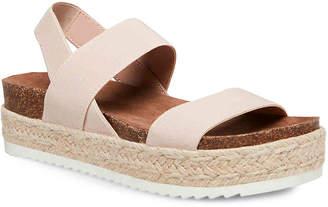 Madden-Girl Cybell Espadrille Platform Sandal - Women's