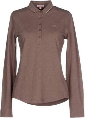 Sun 68 Polo shirts - Item 37749311