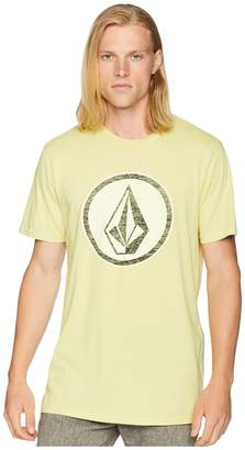 Volcom Classic Stone Short Sleeve Tee Men's T Shirt